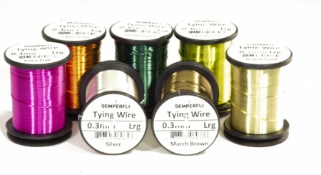 Semperfli Wire