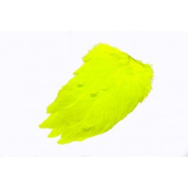 Fluo Yellow Chartreuse